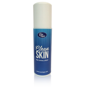Cure Tape Clean Skin Spray 200ml